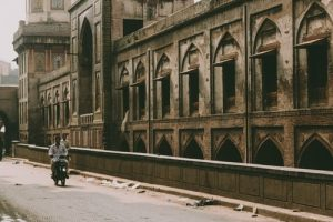 Easy Way To Travel In Lahore Internal City