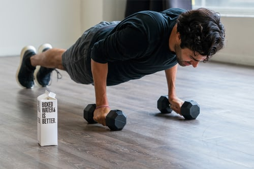 How To Get Body Fitness Without Gym? Fitness Without Gym